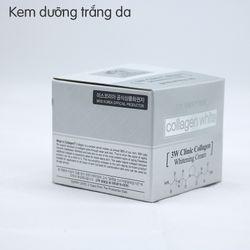 Kem dưỡng trắng Collagen 3W giá sỉ