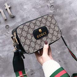 Túi đeo chéo nữ Guccii 2019 dây bản rộng THL03 giá sỉ