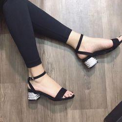 Giày sandal đế xò giá sỉ