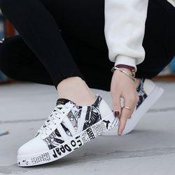 Giày thể thao nam nữ đẹp Giày nhóm giày đôi giày cặp mới nhất 2019 MS-BB2286 giá sỉ