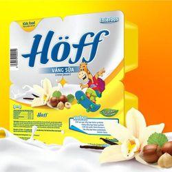 Váng sữa Hoff Vanilla 55g48 hộp