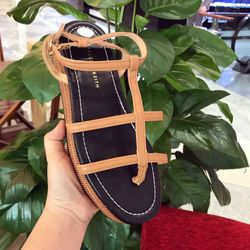 Giày sandal đế bánh mì giá sỉ, giá bán buôn