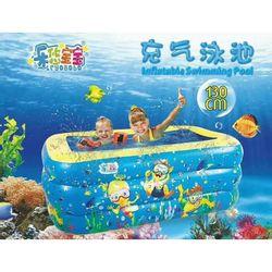 bể Bơi Chữ Nhật M3 giá sỉ