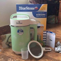 Máy Làm Sữa Đậu Nành BLUESTONE SMB-7326 giá sỉ