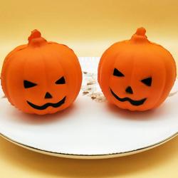 squishy bí ngô halloween giá sỉ