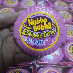 Kẹo Gum kéo Hubba Bubba ÚC giá sỉ