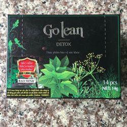 trà giảm cân Golean giá sỉ