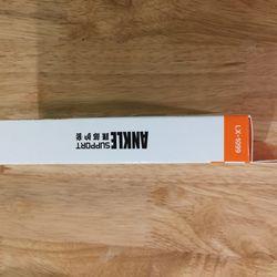 băng bảo vệ cổ chân Lx-1099 giá sỉ, giá bán buôn