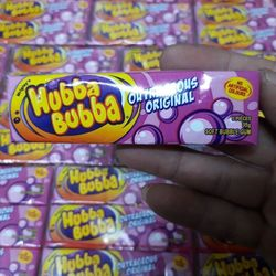 Kẹo Gum kéo Hubba Bubba ÚC 35 gr giá sỉ