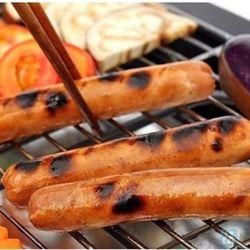 Bếp Nướng Không Khói Electric Barbecue Gril giá sỉ