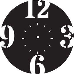 Đồng hồ treo tường trang trí nhà cửa J19 giá sỉ