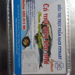 Cá mòi biển kho nhừ giá sỉ, giá bán buôn