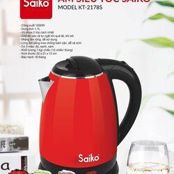 Ca nấu nước siêu tốc Saiko giá sỉ
