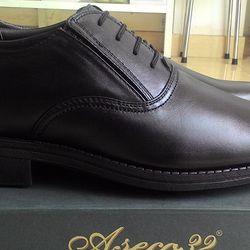 Giày Da Cấp Tướng Model 32FFM-729 - ASECO 32