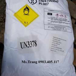 Sodium percarbonate Oxy viên Oxy bột Oxy nguyên liệu giá sỉ