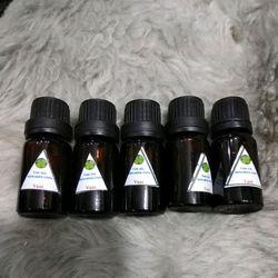 Tinh dầu xông phòng lọ 10ml có 21 vị- cam kết chất - lượng tốt giá sỉ