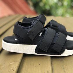sandal nam nữ mã 701 đen giá sỉ