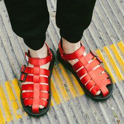 Giày sandal nam nữ giá sỉ