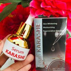 Serum Karashe Skin Whitening 30ml giá sỉ