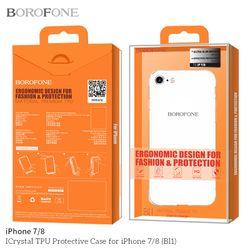 BOROFONE Ốp lưng trong Iphone 7/8 BI1 giá sỉ