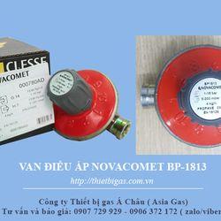 Van giảm áp gas NOVACOMET BP-1813 giá rẻ giá sỉ