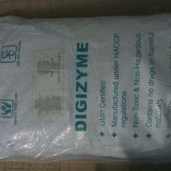 DIGIZYME Enzyme Tăng Trọng Cân Bằng Hệ Enzyme Đường Ruột Tôm Cá giá sỉ