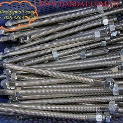 Ống mềm PCCC dây cấp nước bình nóng lạnh ống mềm kết nối đầu phun chữa cháy giá sỉ