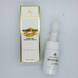 Sữa rửa mặt trắng da - White Skin cleansing Foam