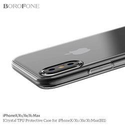 BOROFONE Ốp lưng trong Iphone XS BI1 giá sỉ