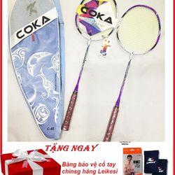 vợt cầu lông c45 giá sỉ