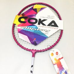 vợt cầu lông coka 660 giá sỉ, giá bán buôn