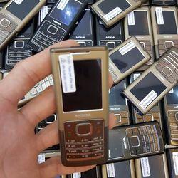 Điện thoại Nokia 6500classic giá sỉ