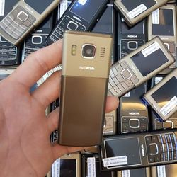 Điện thoại Nokia 6500classic