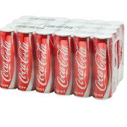 Nước ngọt coca-cola lốc 24 lon giá sỉ