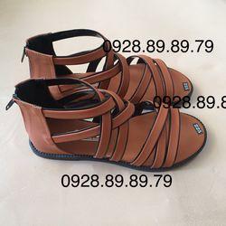 Giày sandal nữ hot nhất thị trường giá sỉ