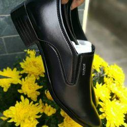 Giày Tây Trơn Công Sở - T01 giá sỉ