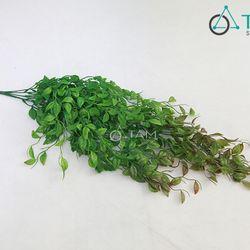 Bụi cây lá chanh rũ cây giả số 64 giá sỉ, giá bán buôn