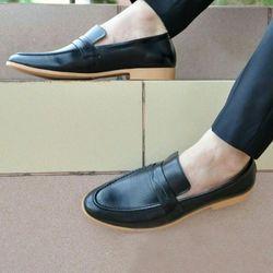Giày Tây Công Sở Đế Vàng - MT-Vang-Ly giá sỉ