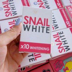 Soap xà phòng trắng da Thái Lan giá sỉ