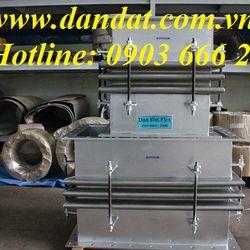 T3-19 DAN DAT FLEX CC các SP ống chống rung inoxống mềm chống rung inoxống bù trừ giãn nở nhiệtống mềm inox giá sỉ