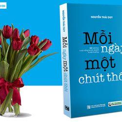 Sách - Combo 3 cuốn của thầy Nguyễn Thái Duy Vượt biển lớn Mỗi ngày một chút thôi Bán hàng Online ngay giá sỉ