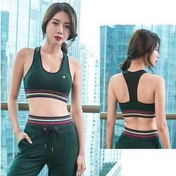 Áo bra- đồ tập thể thao nữ sỉ toàn quốc