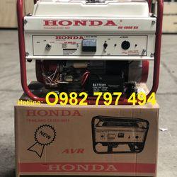 Mua máy phát điện Honda 3kw-sh4500ex nhập Thái lan ở đâu rẻ giá sỉ