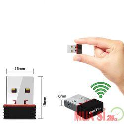 USB WIFI 80211 KHÔNG ANTEN giá sỉ