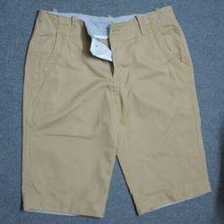 Ngố kaki trung niên - Short kaki trung niên giá sỉ