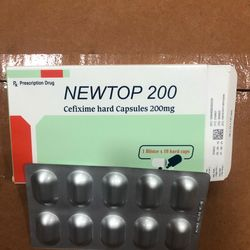 Thuốc newtop 200 viên