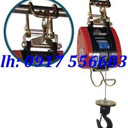 Tời điện mini kio đài loan SK-230 giá sỉ