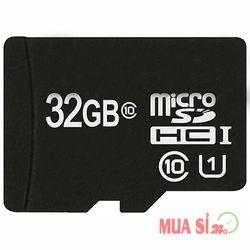 THẺ NHỚ MICRO SD 32GB giá sỉ