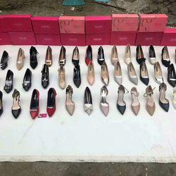 Giày Hãng - lô giá sỉ