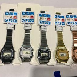 Đồng hồ điện tử nữ giá sỉ